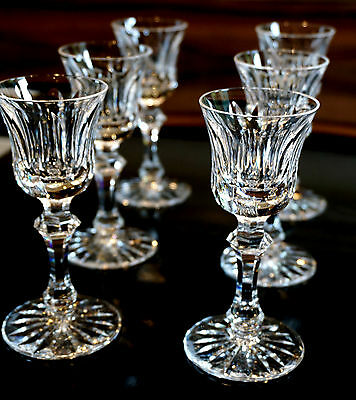 Waterford Crystal Innisfail Liqueur Goblet Glass