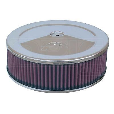 K&N Marine Flame Arrestor - 59-3370 - Genuine Part
