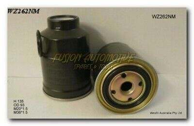 NIPPON MAX OIL Filter (WZ313NM) suits Z313 Ford/Mazda