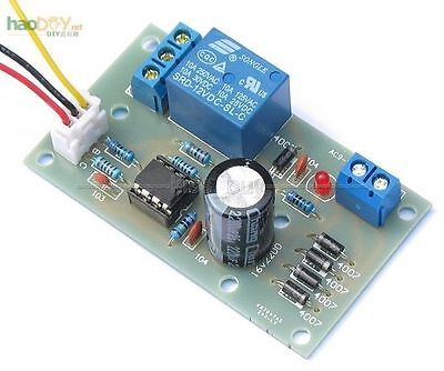 12V Liquid Level Controller Sensor Module Water Level Detection Sensor pressure