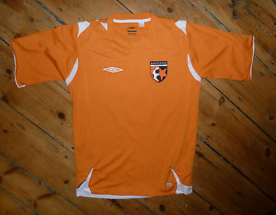 RIVER CITY RANGERS SHIRT [XS -Small] AUSTING football jersey    TEXAS MLS