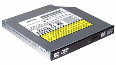 Lite-On DS-8ACSH 8x Slim Drive DVD Writer SATA Internal Black New OEM
