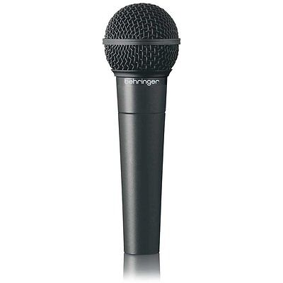 Behringer XM8500 ULTRAVOICE Dynamic Vocal Microphone