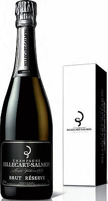 Billecart-Salmon Brut Réserve French Champagne 750ml