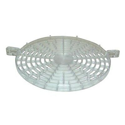 Delfield - 3516173 - Evaporator Fan Guard SAME DAY SHIPPING