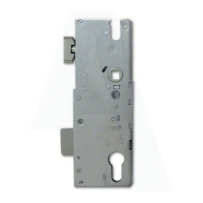 Winkhaus Cobra Lever Operated Latch & Deadbolt Gearbox Split Spindle 45mm Backse