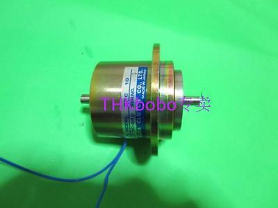 1pcs Used Good OGURA OPC-10 ELECTROMAGNETIC PARTICLE CLUTCH #C08N