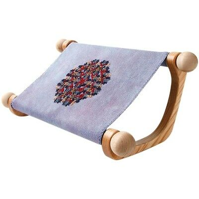 Lap Stitch Little Doodler Frame-W/2 Dowels. Shipping Included