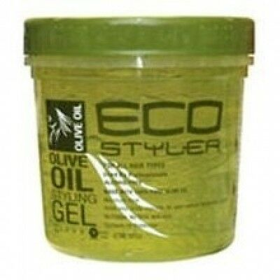 ECO STYLER OLIVE OIL STYLING GEL 710ml. Delivery is Free