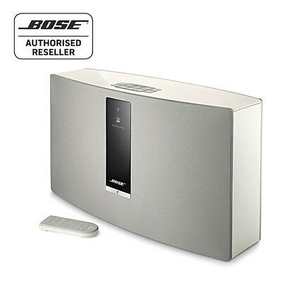 Bose Soundtouch30 Wireless Music System Series 3 Soundtouch 30 WHITE