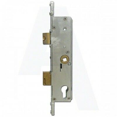 Fullex Lever Operated Latch & Deadbolt Split Spindle Gearbox 55/68mm New Style