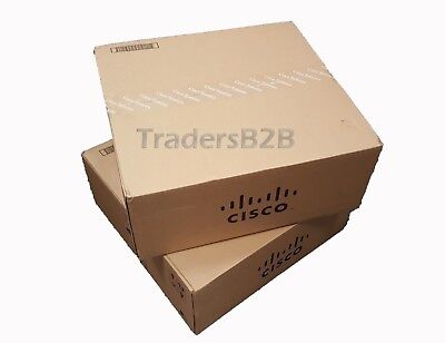 NEW Cisco CISCO2901/K9 Integrated Services Router