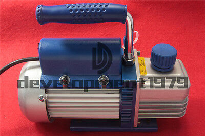 1PC NEW 220V Mini Vacuum Air Pump for vacuum suction filtration FY-1H-N