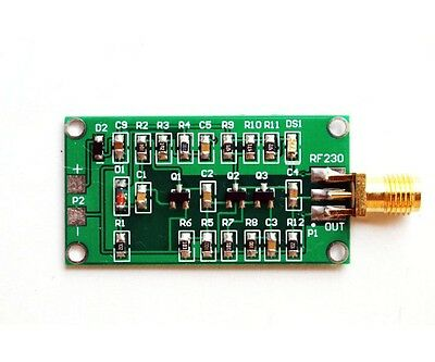 1 ~ 500MHz Noise signal generator noise source simple tracking source spectrum