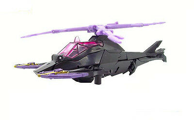 Transformers Prime Robots in Disguise RID Airachnid Deluxe Class