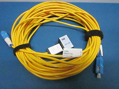 NT7E47HB Nortel SM Optical patchcord SC-SC with VOA