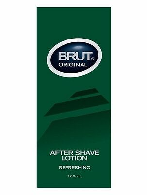 Best Price! Brut Original After Shave Lotion 100Ml Discount Chemist