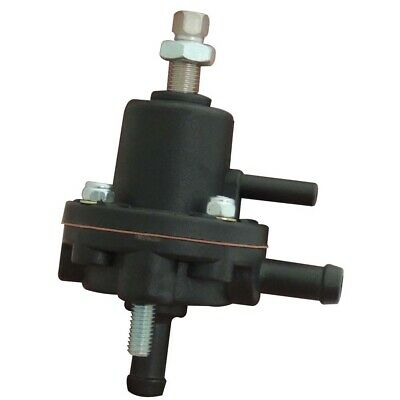SPA Turbo Composite Fuel pressure regulator 10 to 100 PSI #VLRPC05