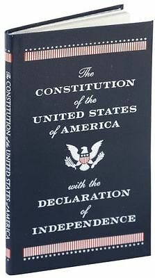 The Constitution Of The United States Of America / Declaration Of Independence