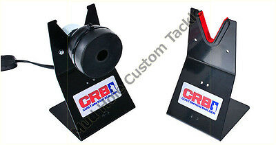CRB Rod Drying System - FREE SHIPPING - 9RPM or 18RPM - 110V or 220V