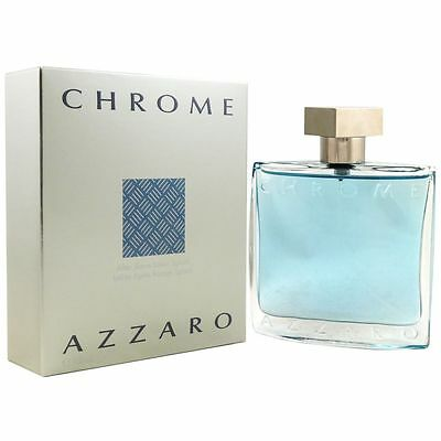 Azzaro Chrome 100 ml After Shave Aftershave