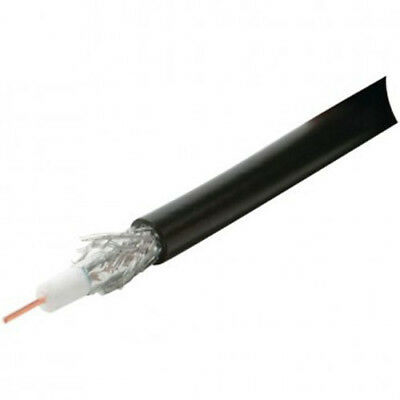 Steren Electronics 200-931BK Coaxial Cable