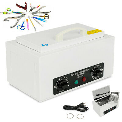 Dry Heat Sterilizer Dental Medical Autoclave Vet Tattoo Durable Service Elegant