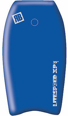 "REDBACK - 42"" Litespeed XP VORTEX Bodyboard - Dark Blue"