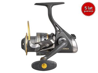Ryobi Ecusima FD / spinning reels / front drag / moulinet