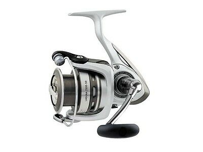 Daiwa Laguna E spinning reels / front drag moulinet /