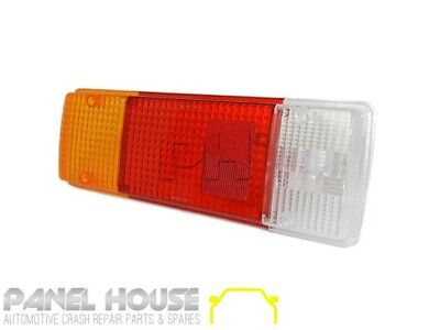 Taillight LENS LEFT or RIGHT Rear TRAYBACK Fits Toyota Hilux Landcruiser Ute