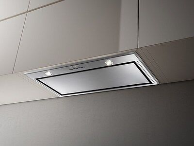 Faber Inca Lux Canopy Cooker Hood (2 Sizes available)
