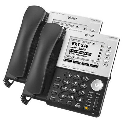 AT&T SB67035 (2 Pack) Synapse Accessory Handset SB67035