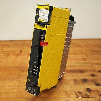 Fanuc A06B-6114-H207 Servo Amplifier Module - REFURBISHED