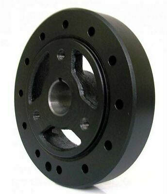Chevy 283 307 327 350 Harmonic Balancer 6-3/4 Or 7 Inch Equivalent To Hb-2221-N