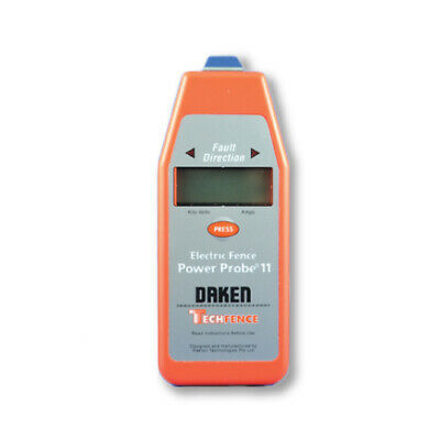 Electric Fence DAKENAG POWER PROBE 2 Fence Tester