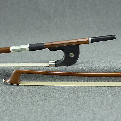 *****USD150 OFF-Special SALE*****PROFESSIONAL PERNAMBUCO GERMAN BASS BOW.