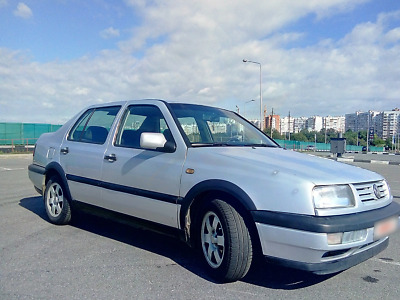 VW GOLF mk3 VENTO Estate Hatchback 5-doors 4-pc wind deflectors HEKO Tinted