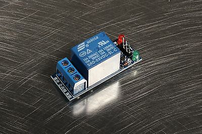5V 1-Channel Relay Module Board Shield PIC AVR DSP ARM MCU for Arduino