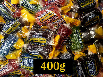 USA Jolly Rancher Original Flavors Hard Candy 400g Bulk - Jolly Ranchers
