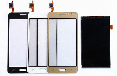 LCD Display Touch Screen Digitizer For Samsung Galaxy Grand Prime G530H SM-G530