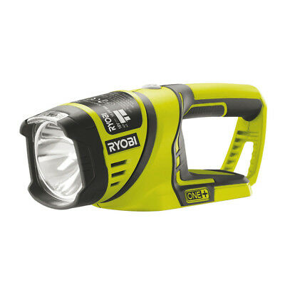 Ryobi ONE+ 18V Torch / Flashlight (Body Only) - RFL180M