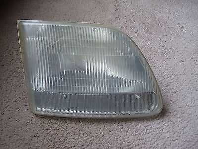 97 98 99 00 01 02 Ford F 150 Headlight Expedition Right 1997 1998 2000
