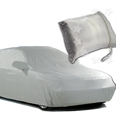 4.2M Small Car Cover SUN Waterproof Protection Outdoor Breathable