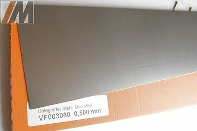 Iron sheet Body panel rusted weldable lightly processed 0,1mm up to 1mm
