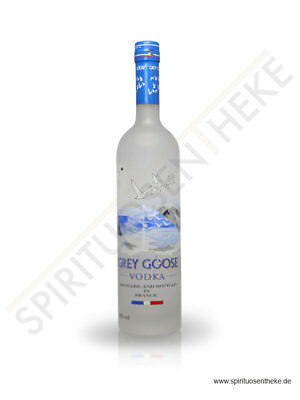 Grey Goose Vodka 0,7L | Vodka