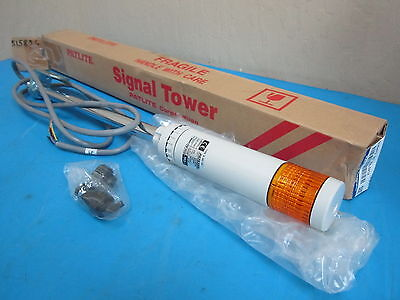 PATLITE  SZ-80L  Safety Signal Tower SZ-20282 - NEW IN BOX