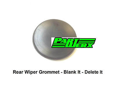 Vauxhall Astra H VXR Rear Wiper Blanking Grommet Blank It Wiper Delete Free UK P