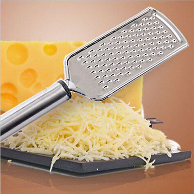 Slicer Stainless Steel Grater Cheese Citrus Zester Grater Kitchen Tool