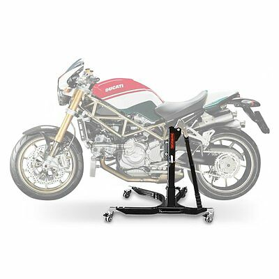 Motorradständer ConStands Power Ducati Monster S4RS 06-08